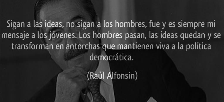 Alfonsin Frases 5