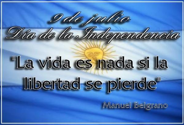 Belgrano Independencia y Libertad 2