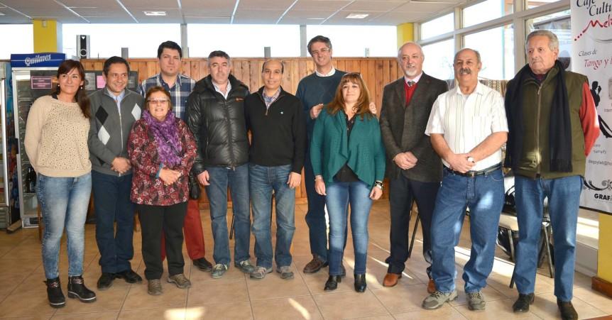 Concejales 2015