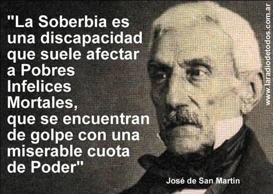 San Martin 1