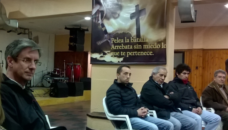 Consejo Pastores 1